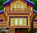 Lilac's Treehouse