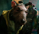 Splinter (Paramount)