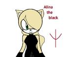 Alina the Black