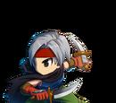 León Ladrón