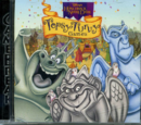 The Hunchback of Notre Dame: Topsy Turvy Games