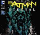 Batman Eternal Vol 1 17