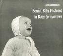 Bernat Book 87 Baby Fashions in Baby-Germantown