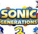 Sonic Generations 2