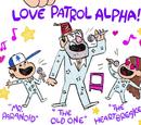 Love Patrol Alpha