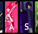 Team MASC