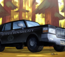 Government vehicle