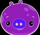 Pigs by Densetsu-no-Kabi