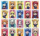 "TV Anime/Data Carddass ""Aikatsu!"" Original Soundtrack - Aikatsu! Music!! 02"