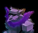 Ídolo oscuro