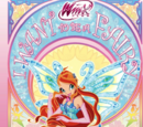 I Want to Be a Fairy