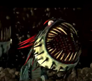 Flüsternder Tod