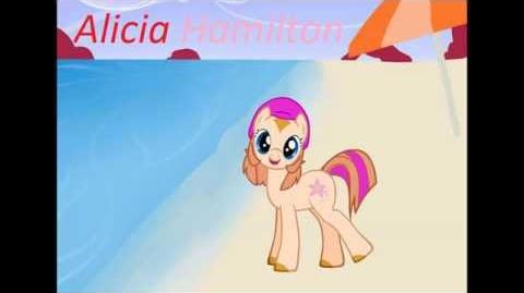 Lps Popular as MLP-1