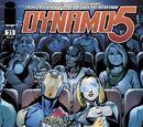 Dynamo 5 Vol 1 21