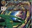 Star Trek: Deep Space Nine: Hearts and Minds Vol 1 4