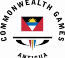 Antigua and Barbuda at the Commonwealth Games