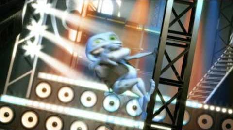 Crazy Frog - Daddy DJ