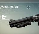 プリーチャー MK.22