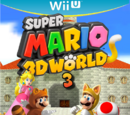 Super Mario 3d World 3