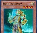 Bujin Arasuda