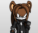 Bandit the Weasel