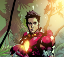 Nathaniel Richards (Iron Lad) (Earth-6311)
