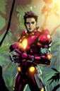 Nathaniel Richards (Iron Lad) (Earth-6311) from Avengers Vol 5 34 0001.png