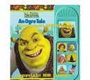 Shrek Forever After Sound Book
