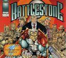 Battlestone Vol 1 1