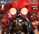 Batman: Arkham Unhinged Vol.1 1