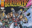 Berzerkers Vol 1