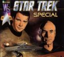 Star Trek Special Vol 1 1