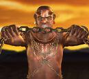Король рабов