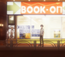 Book-On