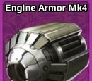 Engine Armor Mk4
