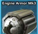Engine Armor Mk3