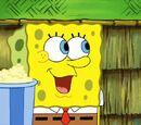 SpongeBob SquarePants (character)/gallery/Don't Look Now
