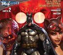 Batman: Arkham Unhinged Vol.1 2