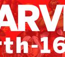 Neo Marvel Universe (Lord Caesar)
