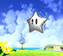 Objets de Super Mario Galaxy 2