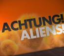 Achtung! Aliens!