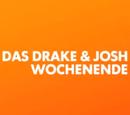 Das Drake & Josh Wochenende