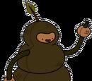 Hombre Nuez