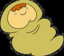 Bebé Nuez