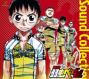 Sound Collection: Yowamushi Pedal