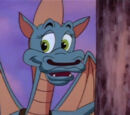 Dulcy the Dragon