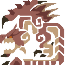 MH10th-Pink Rathian Icon.png