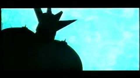 Grendizer - Getter Robo G - Great Mazinger Movie Theme