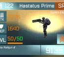 Hastatus Prime