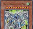 Stardust Dragon/Assault Mode